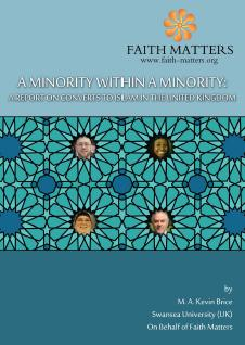 New Report on Conversion to Islam in UK « Bartholomew's Notes on ...